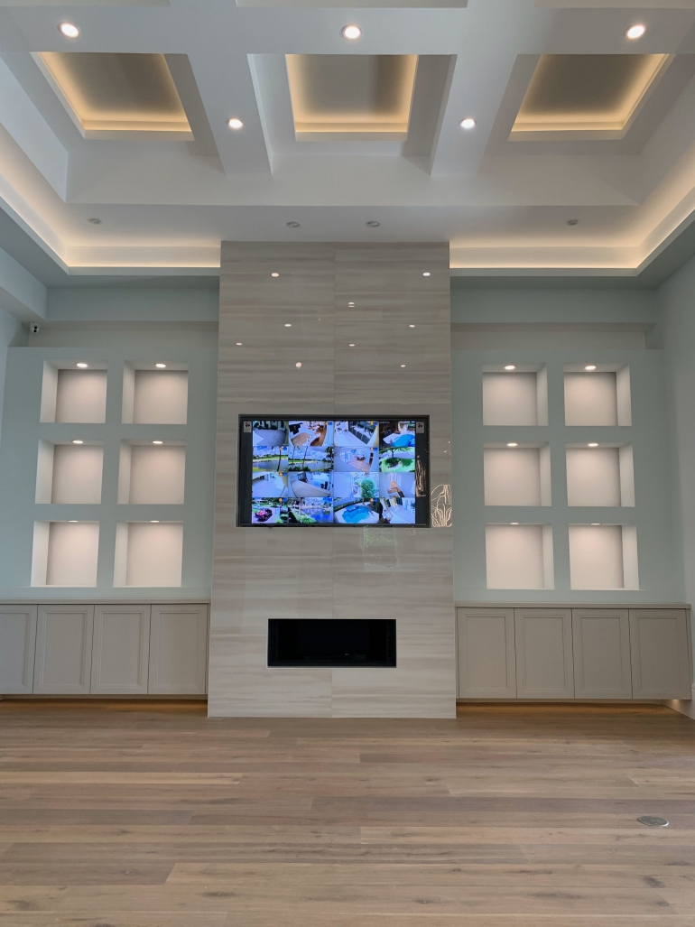 Use custom built-ins in your design