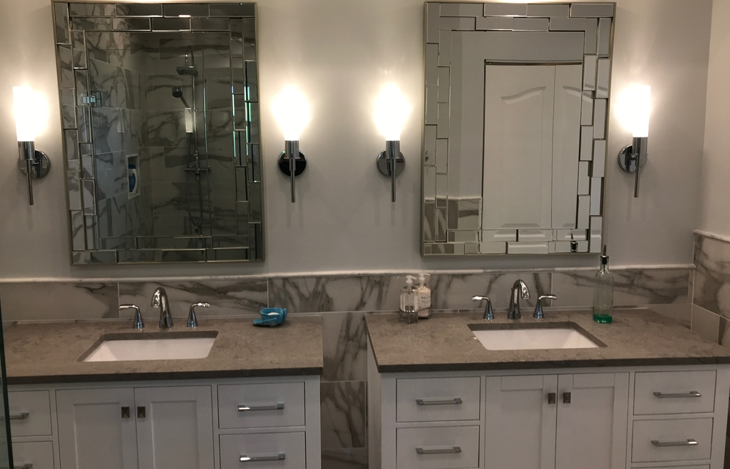 Ideas for creating the perfect bathroom