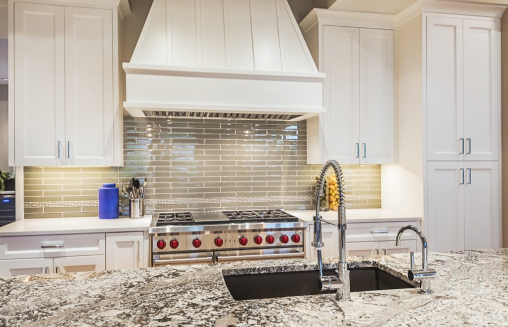 Choosing the right hood for your kitchen