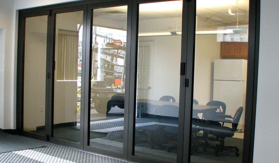 Hurricane Impact Windows & Doors
